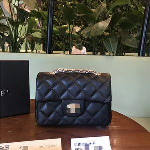 Chanel POCHETTE mulheres designer quente bolsa saco mensageiro couro oxidante metis elegantes sacos de ombro sacos crossbody compras garras bolsa B04