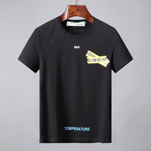 Più nuovo marchio di cooperazione Dry Fit Magliette uomo Magliette Hip-Hop Estate T-shirt magliette asciutte di alta qualità. P331