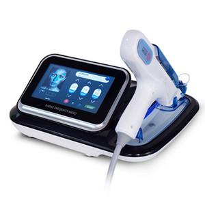Aucune aiguille Mesotherapy De pistolet d'injection d'eau de dispositif de mésothérapie de rf enlevant la ride soulevant la machine de beauté de rajeunissement de peau de Photon LED