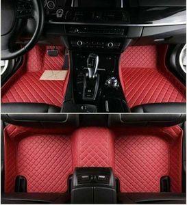 Fit Fit Honda Civic 2016~2018 luxury custom waterproof floor mats
