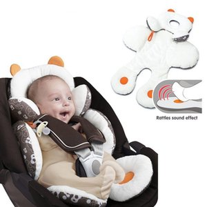 Baby Child Car Seat Cushion Infant Toddle Head Support Body Support For Car Seat Joggers Strollers Pad Cushions Sleeping Pillow