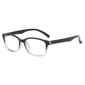 새로운 베스트 셀러 컴퓨터 보호 안경 프레임 남성과 여성 안경 프레임 블루 렌즈 안경 UV 보호 블루는 레이 고글 무료 배송 안경