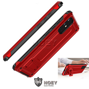 Case for Samsung S20 Ultra S10 Plus A70 A40 M10 Hybrid Rugged Phone Back Cover Shell Anti-shock Protector Cases for iPhone 11 noey