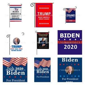 Amerika Banner Oy İçin Biden Veya Trump Bahçe Bayrak Baskı Teknolojisi Yapımı By Polyester Kumaş Bayraklar Sıcak Satış 3 5 ft C2