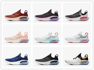 2020 Joyride Run FK das mulheres dos homens Running Shoes Triplo Black White Platinum Racer Azul Designer Sports Sneakers Utility Tamanho 36-45