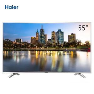 """Haier LQ55H31 55K 4K frontière étroite ultra haute définition smart LED écran LCD TV 55 """"télévision"""