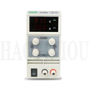 KPS3606D 36V 6A DC geregelte Strom High Precision Adjustable Versorgung Schalter Stromversorgung Wartung Schutzfunktion