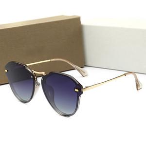 Yeni Avrupa moda trendi bayan güneş gözlükleri erkek gözlük 2019 sürüş güneş gözlüğü bayan güneş gözlüğü açık spor polarize