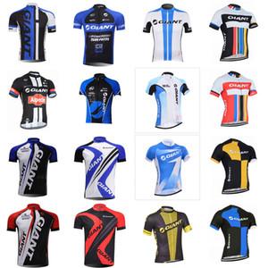 GIGANTE equipo Ciclismo Fleece jersey Quick Dry Bike Wear Mountain Bike Ropa de carreras de alta calidad C3003