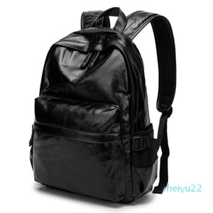 Designer-Fashion backpacks men travel backpack women school bags for teenagers girls mochilas Monster leather backpack sac a dos