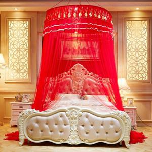 Dairesel tavan cibinlik kalınlaşmış ve yoğunlaştırılmış çapı yaklaşık 1 m vantuz ile düğün centerpiece Çok romantik WQ47