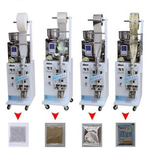 Yeni ticari otomatik granül toz paketleme makinesi donanım vida kantitatif dolum makinası otomatik ağırlık paketleme makinesi