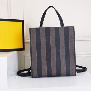 Rucksack Handtaschen Mode-Qualitäts-einzelne Schulter-Beutel Doppel Color Matching Internes Reißverschluss Unisexsegeltuch-freies Verschiffen