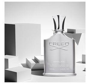 ГОРЯЧЕЙ !! Creed Perfume для мужчин Highend Мужской парфюм Creed Himalaya Длительный аромат Eau De Parfum 120 мл Высочайшее качество
