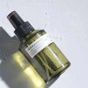 125 мл розмарин Verbenone роса сущность увлажняющего контроля масла термоусадочные поры черная головка удаления тонера уход за кожей