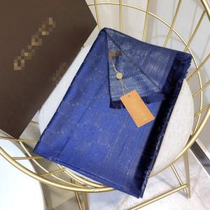حار بيع الحرير وشاح الموضةGGرجل إمرأة 4 مواسم شال وشاح والأوشحة حول حجم 180x70cm مع هدية
