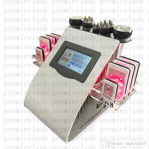 Nouvelle beauté Équipement équipement de salon de beauté amincissant la machine avec le plus 40KHZ utile système de cavitation à ultrasons