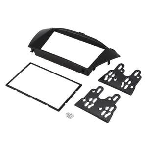 Miglior Stunning Doppio Din Autoradio Fascia Trim Kit per il 2010 TUCSON IX35 Installare la struttura del dvd Panel Interface Stereo