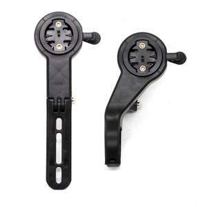 Montag des Computers der Fahrradklingel Glocke Pedal gps Computer-Montag gopro Sport-Kamera-Unterstützung für garmin cateye Bryton 4