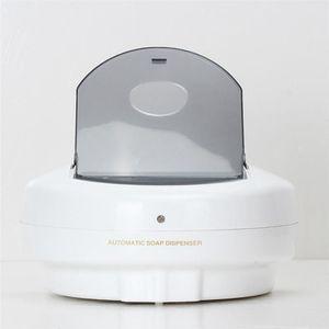 Touchless del sapone liquido 500ml Alcol Disinfezione macchina automatica dispenser di sapone a parete Hand Sanitizer Gel Dispenser IIA51