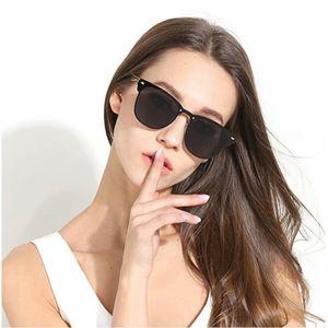 NEW Sommermänner Strand Sonnenbrille Linsen GLASS Frauen Radfahren Fahrrad Glas Fahren Sonnenbrillen mit Fall Tuch Kasten billig frei versendenden Preis