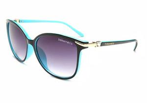 1pcs 고품질 클래식 선글라스 디자이너 브랜드 망 안경 태양 안경 안경 골드 금속 GrGlass 렌즈 브라운 케이스 0772