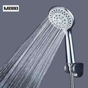 MOIIO Modern shower hand headNewest Design Bathroom دش مطر رئيس اكسسوارات الحمام ABS البلاستيك