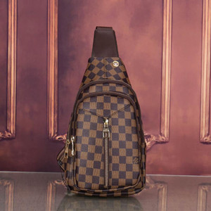 Crossbody del bolso del pecho del trasero Sugao rosa paquete de bolsas de diseñador de la PU de los bolsos de lujo del diseñador del cuero bolsas Men hombro bolso crossbody 2020 nueva