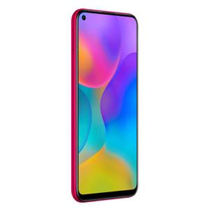 D'origine Huawei Honor Play 3 Cell Phone 4G LTE 6GB RAM 64GB ROM Kirin 710 Octa base Android 6,39 pouces Plein écran 48MP Face ID téléphone portable