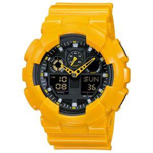 Vigilanza digitale di sport 2020-Uomo, Sport Reloj hombre esercito militare Cronografo Resistente agli urti relogio masculino Tempo libero