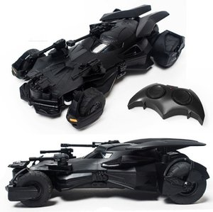 Electricity car Batman Superman Justice League electric Batman car RC car children toy model Gift simulation display Batmobile