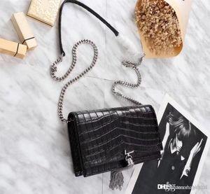 26817 Coccodrillo pack Adatti classici tracolla TOP lusso marchio di moda BagsCross BodyToteshandbags progettista donne famose Popolare S2S