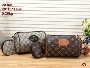 Известный дизайн искусственная кожа женщины Crossbody сумки торговая улица женские сумки Крокодил полукруг роскошный кошелек LOUIS VUITTON Сумка