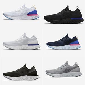 2019 Epic Atletik Sneakers Koşu Ayakkabıları Koşu Anında Sinek Nefes Rahat Spor Boost Mens Womens ayakkabı
