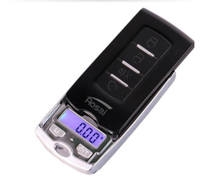 100g 0.01g 200g 0.01g Portable Digital Scale scales balance weight weighting LED electronic Car Key design Jewelry scale fast shipping GBN