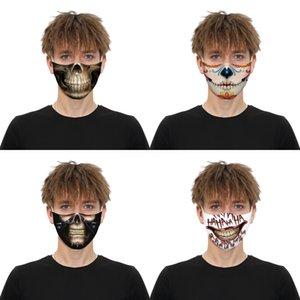 Yüz Toz koruyucu Yetişkinler İçin Yıkanabilir Moda Den Sky Galaxy Baskı earloop Dener Mask Kadınlar Erkekler # 449