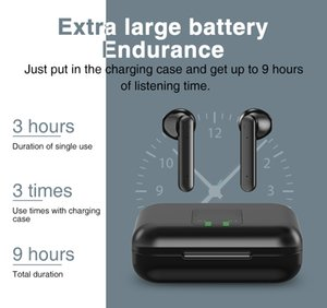 2020 Wholesale Hotsale X15 TWS H1 chip Generation 3 AP3 Wireless charging Bluetooth 5.0 Headphones earphones pop up siri rename GPS Earbuds