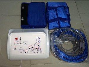 сжатие воздуха массажер машина комбинезон сжатия воздуха массажер тела Detox ноги высокого качества