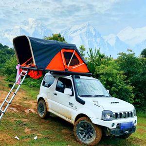 tenda da campeggio tetto dell'automobile dieci rapidamente aprire e chiudere top car per doppia persona di alta qualità