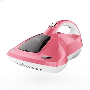 220V 50Hz 80W 4 kPa Dibea inalámbrica UV-858 esterilizador ultravioleta para el dormitorio del hogar UV Esterilizadores Operación fácil