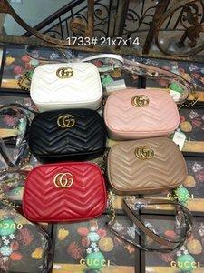 2020 hot 88 новый дизайн портативный мужской мессенджер классический стиль мода дамы искусственная кожа сумка женские сумки