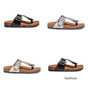 Mayari Florida Arizona 2020 Hot sell summer Men Women flats sandals Cork slippers unisex casual shoes Beach slippers size 36-46