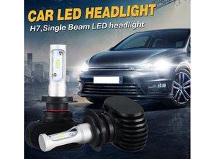 400W 40000LM 9005 9006 9007 H1 H4 H7 H11 H13 6000K White CREE LED Bulb Fog Light Lamp Headlight Kit
