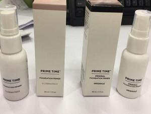 Лучшие качества Prime Time Exclusive Minerals Foundation Primer Illuminatrice Originals 2 оттенка через DHL Бесплатная доставка