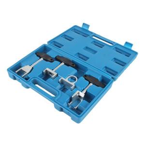 Nuevos 4pcs Tools Ignition Coil profesional del tirador del removedor con lleva la caja de herramientas de reparación de un coche