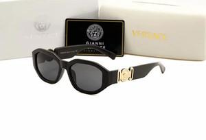Designer polarisierten Sonnenbrillen für Männer und Frauen Outdoor-Sport Radfahren Fahren Sonnenbrille Sonnenschutz Sonnenbrille für den Sommer 433