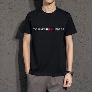 20s Summer T Shirts For Men Tops Tiger Head Letter Embroidery T Shirt g̴ucci Clothing Short Sleeve Tshirt L̴V Women Tops S-5XL