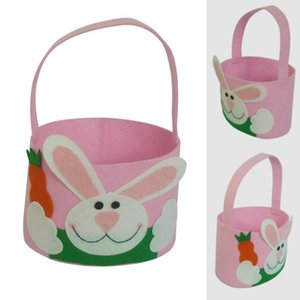 Easter Pants-Shaped Candy Bag Portable Gift Pocket,