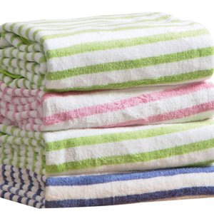 60x120cm Towels for adults Coral Fleece bath towel Adult Large absorbent wrapped chest baby child soft Bath