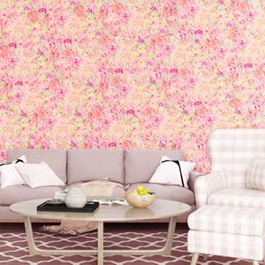 60 * 40см Содействия Недорогой Роза цветок гортензия стены для дома Свадебной Birthday Party Supplies украшение Atificial цветок